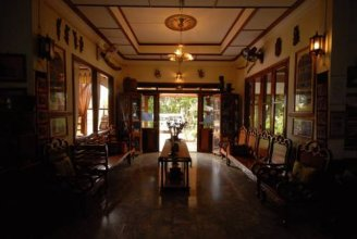 Champa Residence Hotel