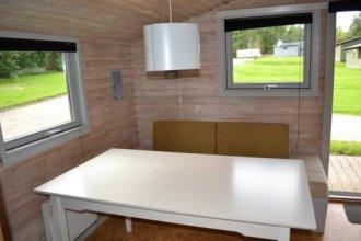 Mørkholt Strand Camping & Cottages