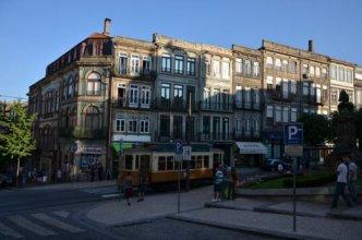 Downtown Moinho de Vento Studios