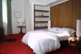 Sleep Station accomodation & brasserie