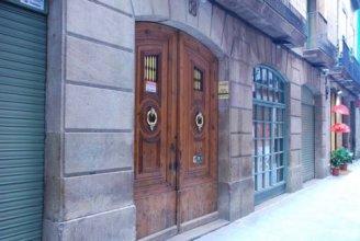 Arkupe Apartments Barcelona