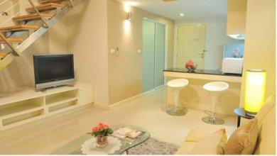 Duplex 21 Apartment