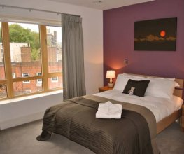 Dreamhouse Apartments City Of London