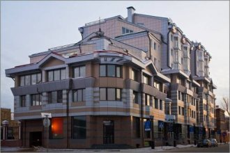 Savoy's Apartments Irkutsk