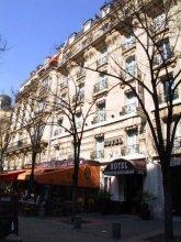 Convention Montparnasse Hotel