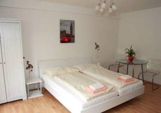 Apartment AM Naschmarkt