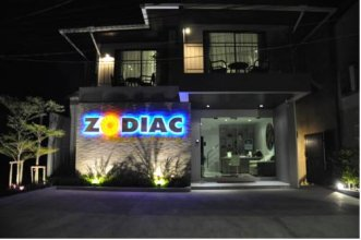 Zodiac Seaview@Patong Apartment Service