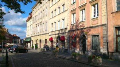 Warsaw Best Apartments Senatorska