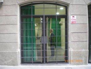 AB Joaquim Costa Apartments
