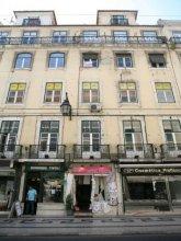 Traveling To Lisbon Baixa Apartments