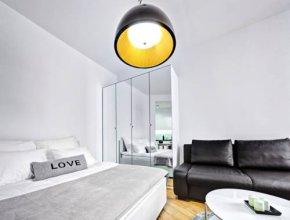 Apartament Centrum HGa - Wierzbowa