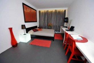 BeFlats Apart Hotel