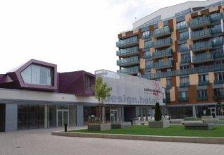 Design Hotel 21 Cakov-Makara