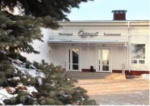 Ozerniy Hotel