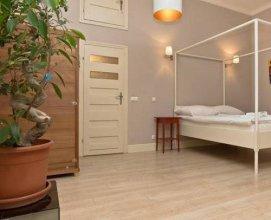 Chopin Apartment Suite