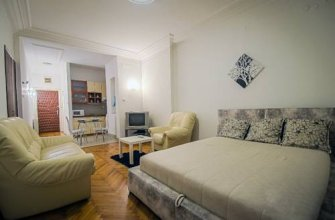 Apartments Slavija