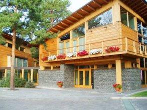 Berezovaya Hotel 2