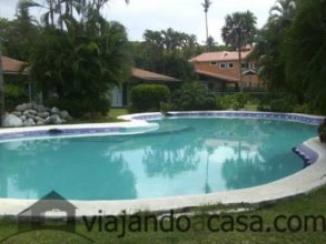 Villa Olinala