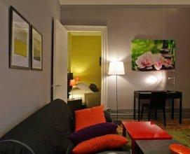 Appartement Le Bellecour Gailleton