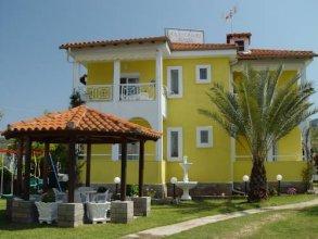 Anastasia's House