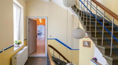 Apartamenti Alto & Co