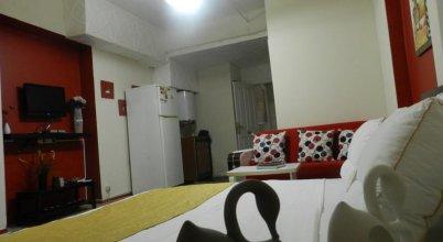Nossa Suites Taksim