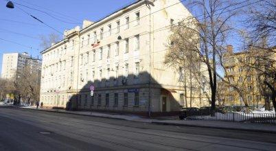 Мини-Отель Славянка