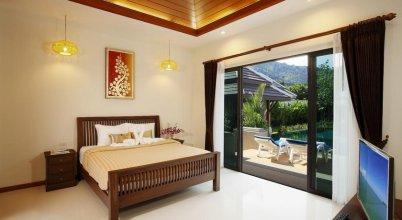 BYG Private Pool Villa @ Rawai Beach