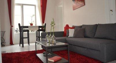European Charming Apartment