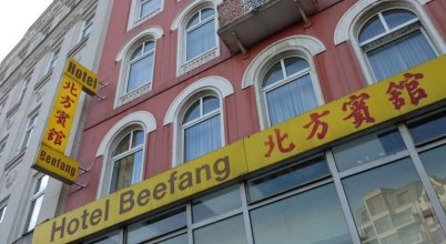 Hotel Bee Fang