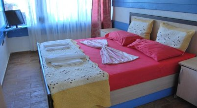 Hotel Villa Kamelia 2