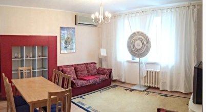 Апартаменты на Булатова 5