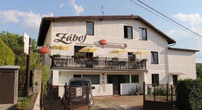 Záboj restaurant