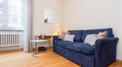 Lodovico Settala Apartment
