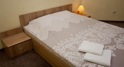 Жилые помещения Komfort Deluxe