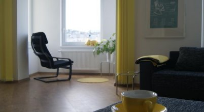 Dream Homes Apartment Szena