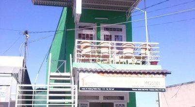 Dalat Green Hostel