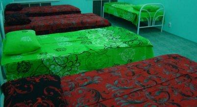 Uspensky Hostel