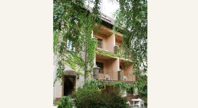 Garden Hotel Budapest