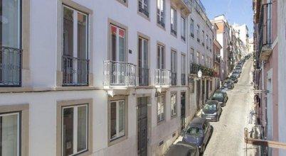 Casa Miradouro De Lisboa