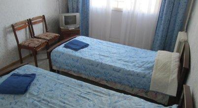 Uyutnoe Guest House