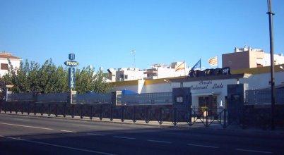 Hostal Lleida