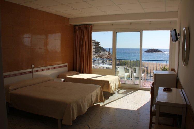 Hotels Tossa de Mar Bordighera