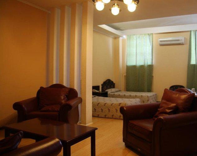 Pogostite.ru - Отель Пекинский Сад | Санкт-Петербург | м. Новочеркесская | Интернет#20