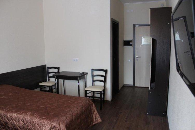 Pogostite.ru - ДМ - DM Hotel | м. Ладожская | парковка | с завтраком#8