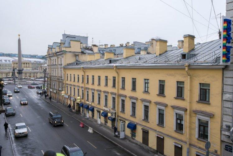 Pogostite.ru - Алые Паруса   Санкт-Петербург   м. Восстания   Wi-Fi#19