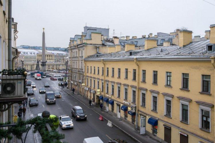 Pogostite.ru - Алые Паруса   Санкт-Петербург   м. Восстания   Wi-Fi#18