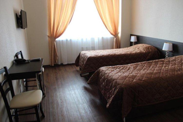 Pogostite.ru - ДМ - DM Hotel | м. Ладожская | парковка | с завтраком#10