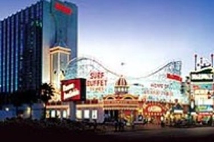 Boardwalk casino hotel vegas texas star casino gambling boat