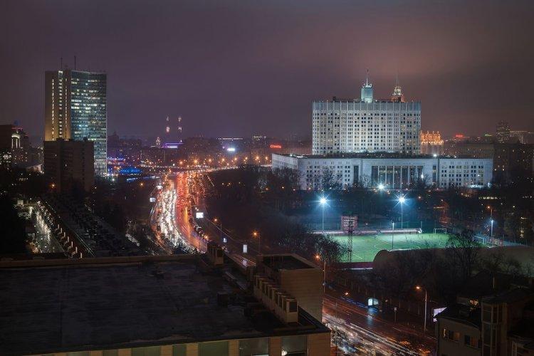 Апартаменты kudrinskaya tower купить недвижимость дубай
